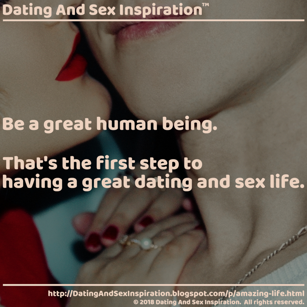 dating inspiration