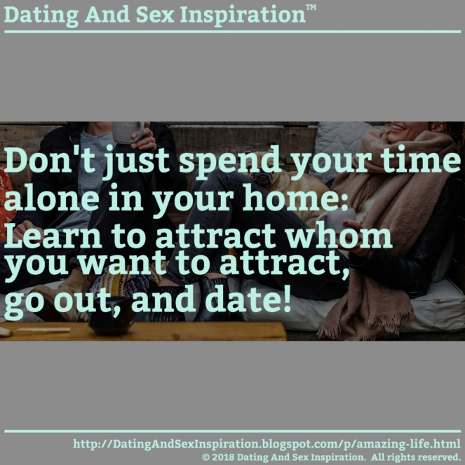 (Dating And Sex Inspiration) 20180923 0930pm auto-generated poster